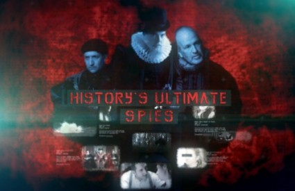 Znameniti špijuni na Viasat History