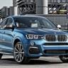 Novi BMW X4 M40i