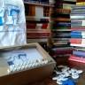 Autor Zvižduka s Fejsbukovca prodaje knjige za pomoć izbjeglicama
