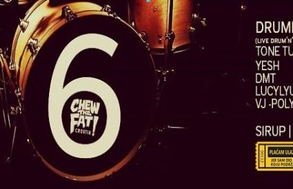 Dođite na šesti rođendan CTF!CRO