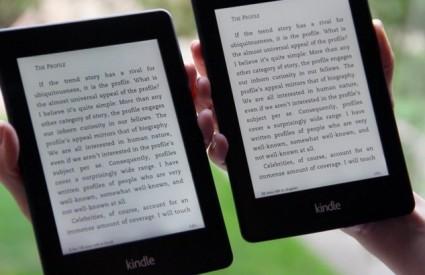 Besplatne elektroničke knjige