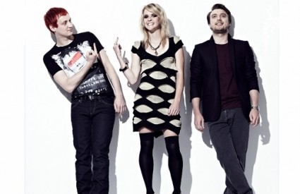 The Subways stižu u Tvornicu