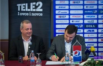 Tele2 nastavlja sponzorski podržavati rukomet