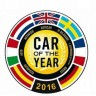 Izabrani finalisti Europskog automobila 2016. godine