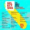 Selectors - novi festival i serija kompilacija