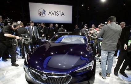 Automobilska industrija na putu oporavka