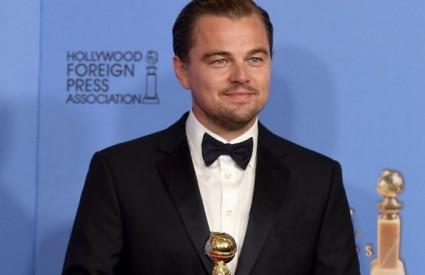 Leonardo di Caprio nada se i Oscaru