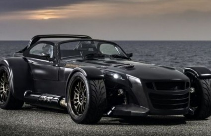 Donkervoort D8 GTO Special Edition