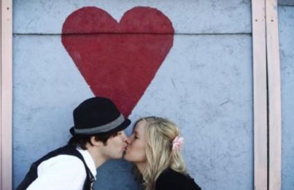 Ljubav na sve strane