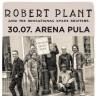 Robert Plant u pulskoj Areni 30. srpnja