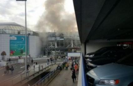 Nakon napada u Bruxellesu počeo je lov na teroriste