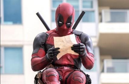 Deadpool je iznenađenje sezone