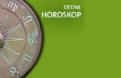 Tjedni horoskop za sve znakove zodijaka