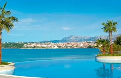 Split je omiljena destinacija stranih turista