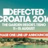Defected Croatia objavio potpuni raspored