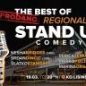 Šest najboljih komičara i komičarki regije u Lisinskom