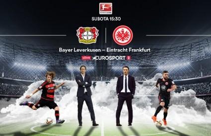 Vrlo zanimljiva završnica Bundeslige