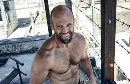 Jason Statham je - seks simbol?!