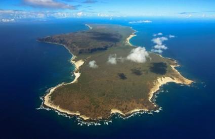 Niihau je zabranjen otok za sve osim za 130 stanovnika