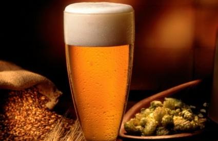 Što smije biti u pivu