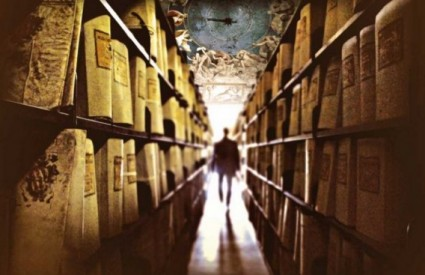 Vatikanska arhiva zanima stručnjake
