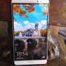Huawei Mate 8 recenzija