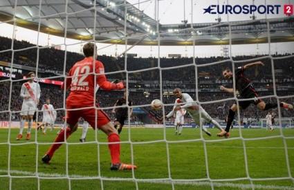 Bundesliga na dlanu