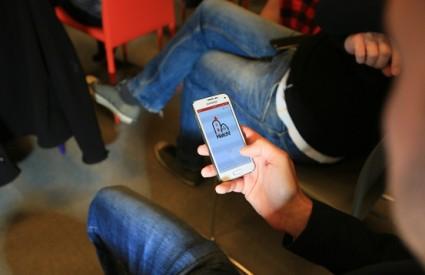 Aplikacije nas stvarno potiču na aktivnost?