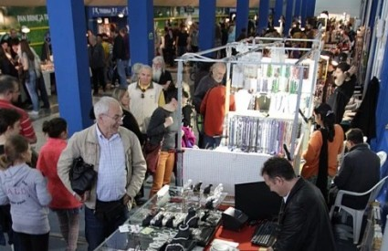 Dođite na Mineral expo