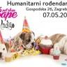 Humanitarni rođendan Pet shopa Šape