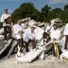 Majstori funka The Mighty Mocambos 6. svibnja u Močvari