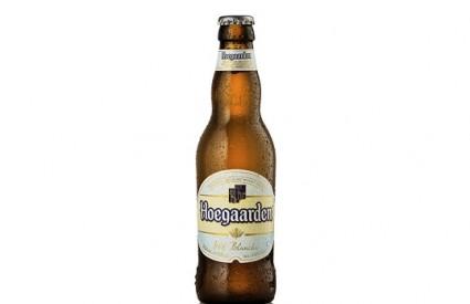 Hoegaarden je najbolje pšenično pivo