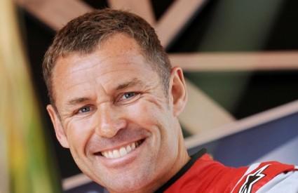Tom Kristensen je najbolji vozač u povijesti utrke