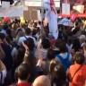 Na Trgu se okupilo 15.000 ljudi koji podržavaju kurikulurnu reformu