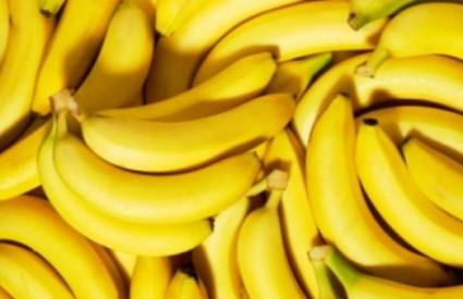 Banane su loš izbor za doručak