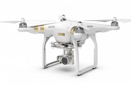 Dronovi imaju sve širu primjenu