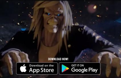 Video igra Legacy of the Beast