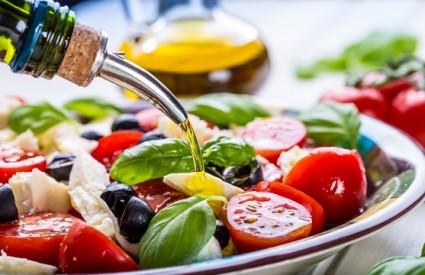 Maslinovo ulje kao izvor zdravlja