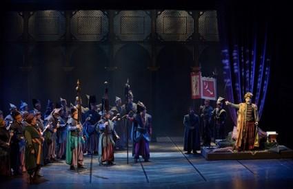 Dođite na Tomislavac na legendarnu operu