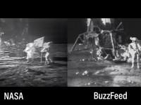 Slijetanje na Mjesec - 50 godina zavjere ili istine?