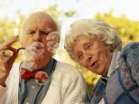 Mujo i zlatna godišnjica braka