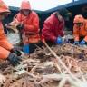 Beringovo more kao najopasnije lovište