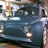 Fiat 500 Lamborghini
