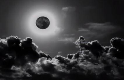 Crni Mjesec je prirodna pojava ... čak i ne toliko rijetka