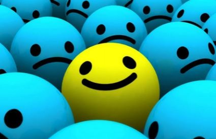 Napravite svoj život sretnim
