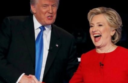 Hoće li se Hillary Clinton zadnja smijati?