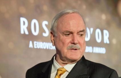 John Cleese dobio nagradu za životno djelo
