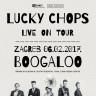 Lucky Chops stižu u Boogaloo 6. veljače 2017.