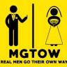 Muškarci koji ne žele biti sa ženama?
