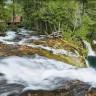 Mrežnica i njezini prekrasni slapovi pod udarom hidroelektrana